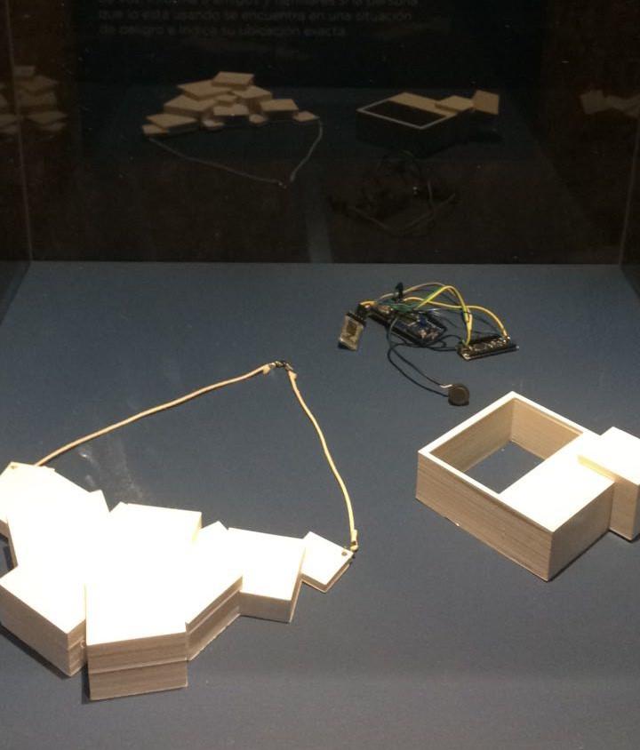 Exposição moda e tecnologia - museu do amanhã (16)